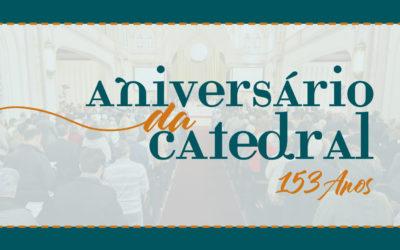 Março, mês de aniversário da Primeira Igreja