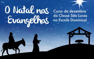O Natal nos Evangelhos