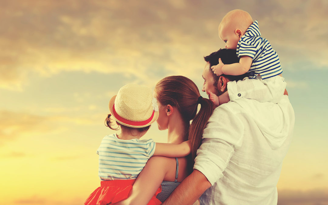 Família: ideia de Deus