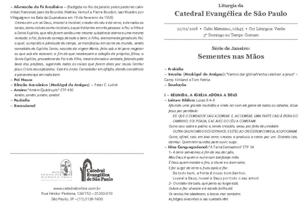 liturgia_2018_01_21S