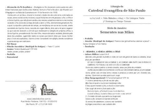 thumbnail of liturgia_2018_01_21S