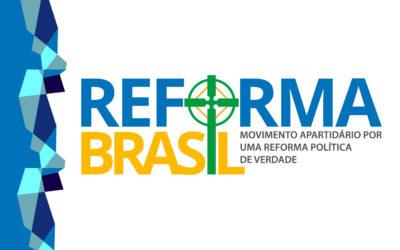 Primeira IPI de São Paulo reivindica reforma política